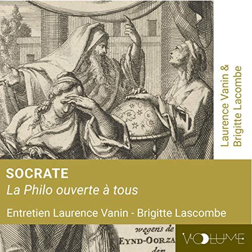 Couverture de Socrate