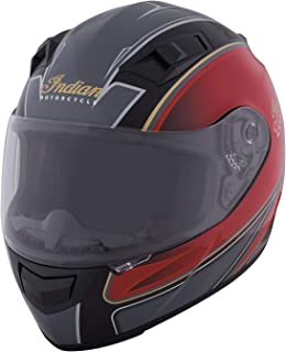 Indian Motorcycle Outpost Full Face Helmet - Size Medium