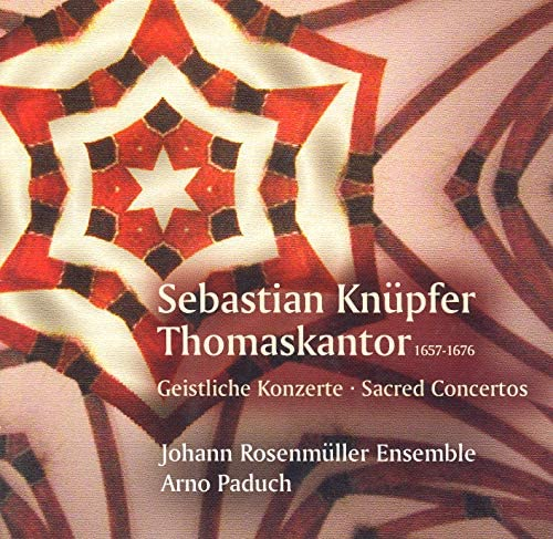 Johann Rosenmüller Ensemble