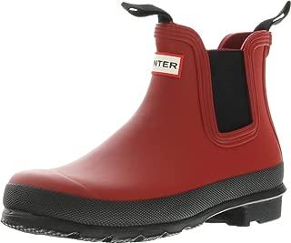 Original Chelsea Two Tone Rain Boot