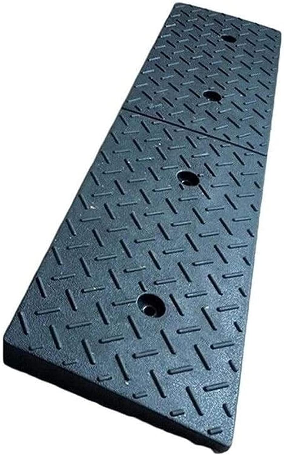 Gwendolyn shed ramps Ramps Service Detroit Mall safety Mat Curb Rubber Ra Car