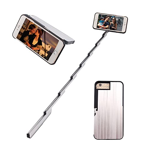 new arrival 0eaf9 53f4c Best Selfie Stick with Case: Amazon.com