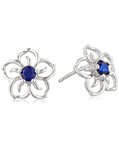 Dangle Earring Solid 925 Sterling Silver Cz Blue Cushion Wedding Highend Jewelry Factories And Mines Jewelry & Watches Engagement & Wedding