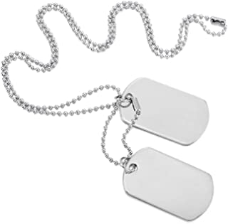 Best dog tag necklace Reviews