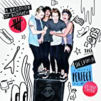 She Looks So Perfect EP [US Tour Edition] by 5 Seconds Of Summer (2014-04-01)