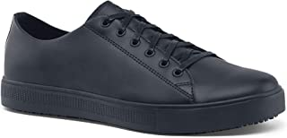 Shoes for Crews 36111-47/12 OLD SCHOOL LOW RIDER IV NOIR UNISEXE, Chaussures antidérapantes pour femmes et hommes, Taille ...