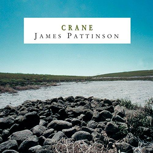 Crane cover art