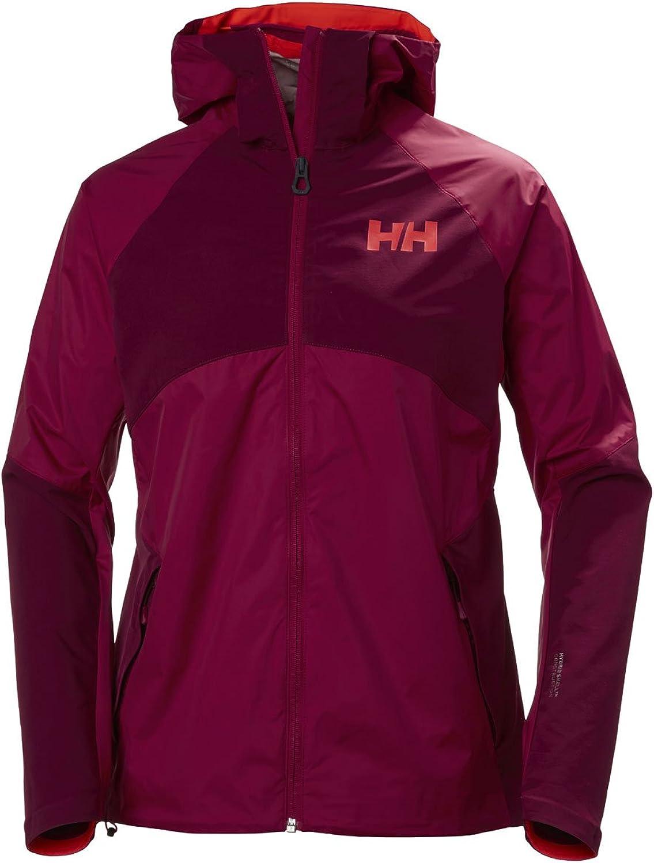 Helly Hansen W Vanir Heta Jacket Persian Red L
