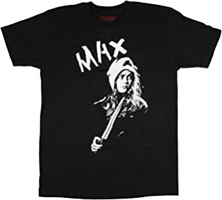 Men's Stranger Things Shirt - Max