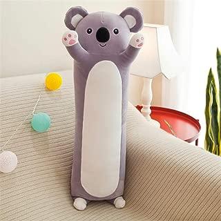SXPC Long Panda Koala Pillow Large Children Plush Toy Girl Gift Doll,Koala,90cm