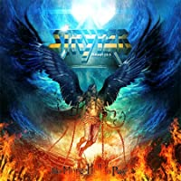 Pop CD, Stryper - No More Hell To Pay (+1 Bonus Track)[002kr]