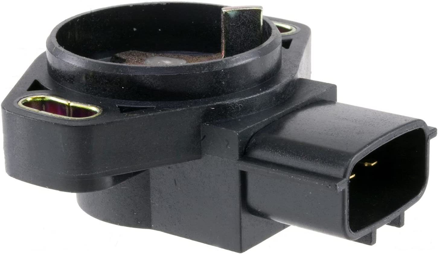 Max 73% OFF SCHNECKE 5S5076-AA Throttle NEW before selling Position Compatible Sensor TPS with