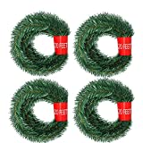 Top 10 Artificial Pine Garlands