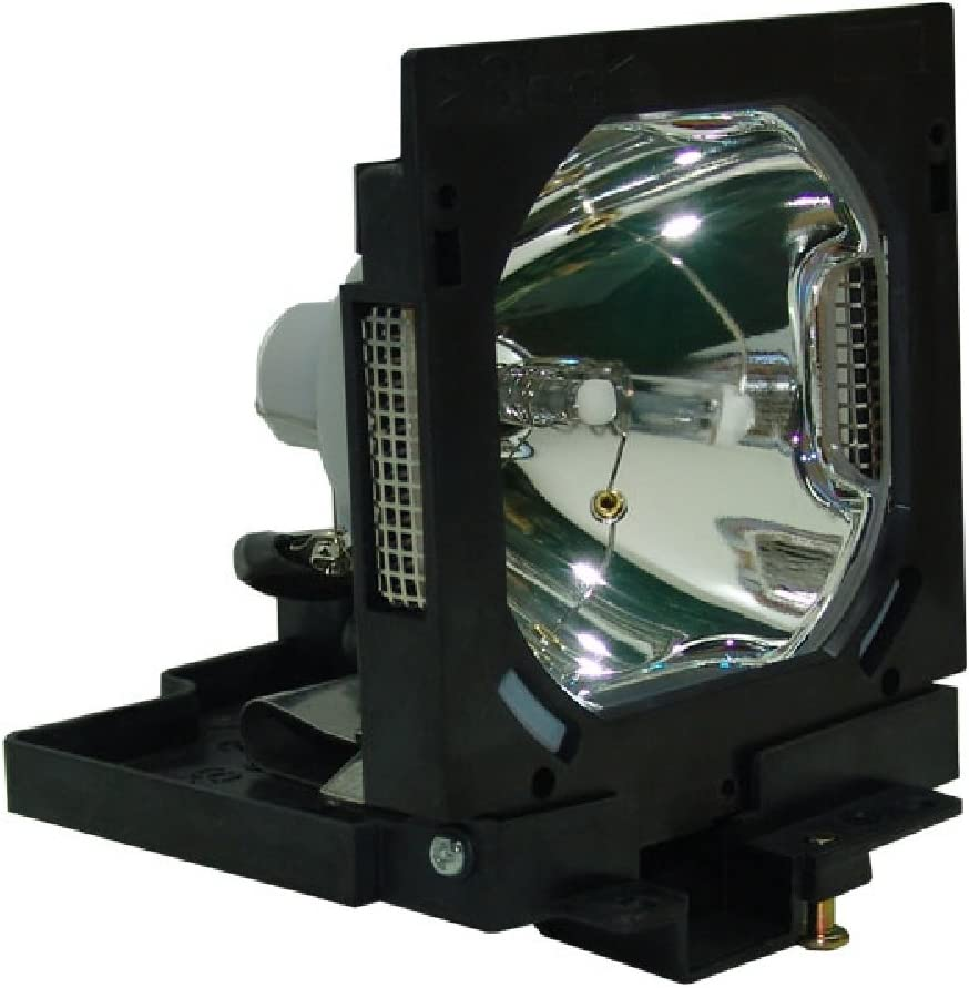 Amazing Lamps POA-LMP52 / 610-301-6047 Replacement Lamp in Housing for Sanyo Projectors