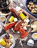 Maine Lobsterman's Catch
