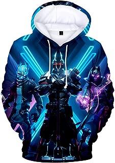 advanced tech hoodie