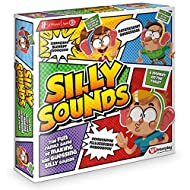 Interplay UK GP007 Silly Sounds Interplay Traditional Games, Multi