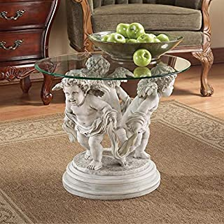Best angel glass top table Reviews