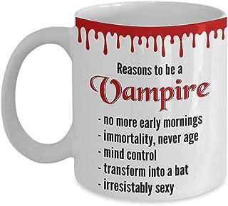 Best vampire coffee mug Reviews