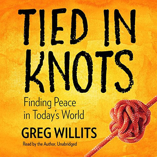 Tied in Knots audiobook cover art