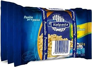 Italpasta Codo Prezzemolo Fácil Preparación, 412 gr, 3 bolsas