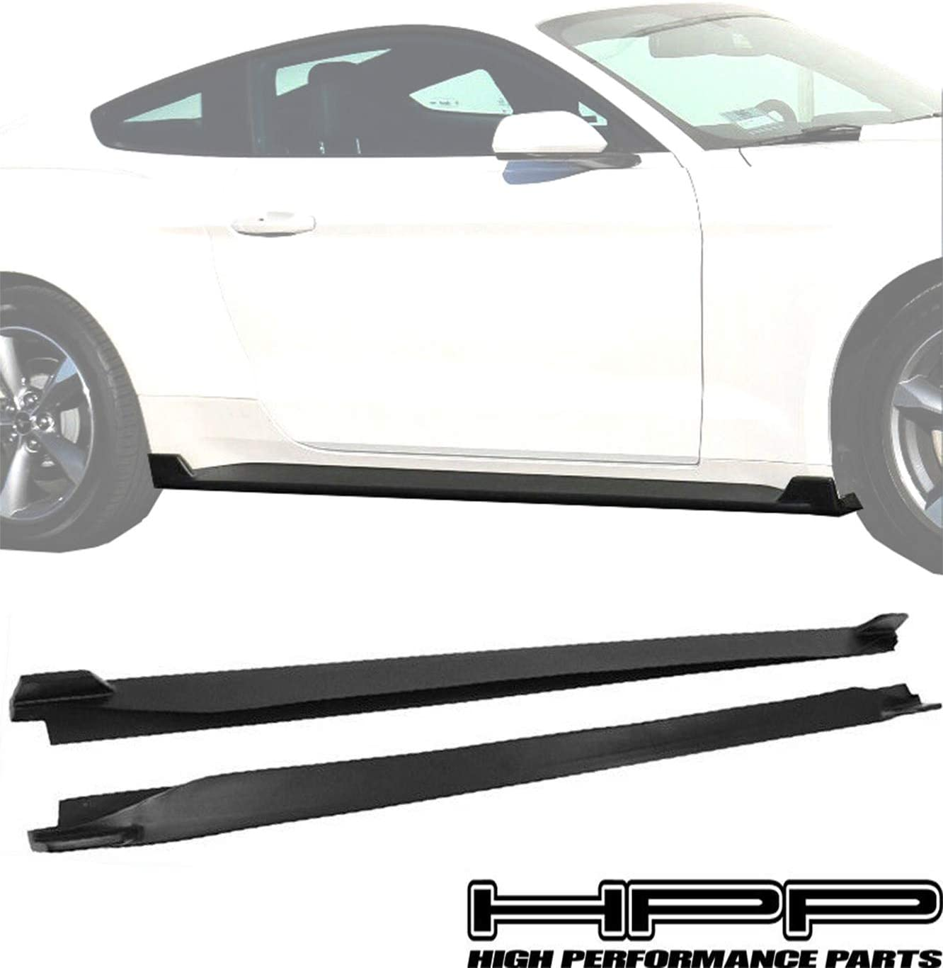 High Performance Part Side Skirts 2 Rocker Excellence Spl On Panels Fin Add List price