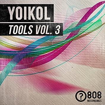 Tools Vol. 3
