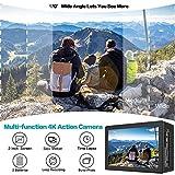 Zoom IMG-2 gookam 4k action cam 20mp