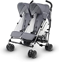 uppababy g luxe double