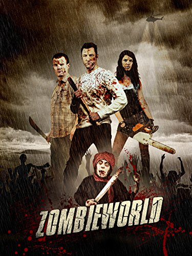 Zombieworld - Zombies of Mass Destruction