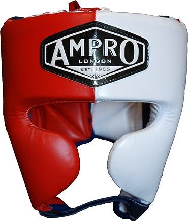 Ampro Mirage V2 Sparring Kopfschutz – Rot Weiß Marineblau B00NP2N8JU B00NP2N8JU B00NP2N8JU   | Creative  b2f2c6
