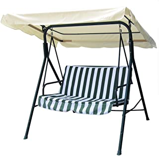 Best mainstay swing canopy replacement Reviews
