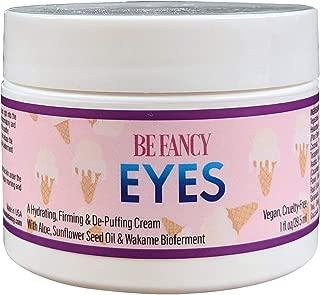 EYES, Hydrating, Firming & De-Puffing Cream 1 oz