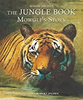The Jungle Book: Mowgli's Story (Palazzo Abridged Classics)