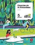 Ciencias de la naturaleza. 5 Primaria. Más Savia. Aragón