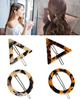 Best hair clips round Reviews