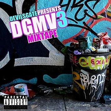 DGMV3 Mixtape