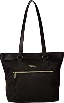 KC Street Laptop Tote