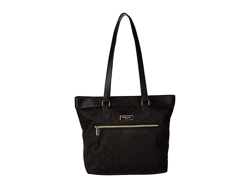 Kenneth Cole Reaction - Kenneth Cole Reaction KC Street Laptop Tote