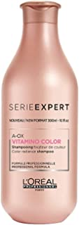 LOreal Professional Serie Expert Vitamino Color A-OX Shampoo, 300 ml