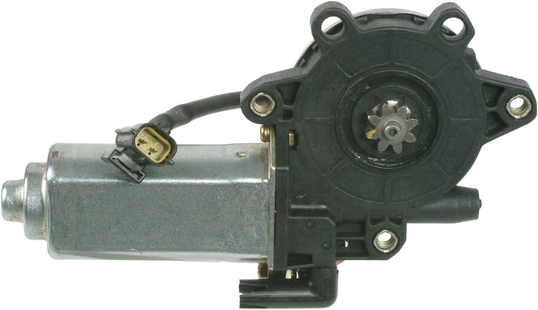 Cardone 47-3591 Remanufactured Power Window Lift Motor
