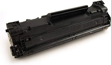 Green2Print Tóner Negro 2200 páginas sustituye a HP CF283X, 83X Tóner Apto para la HP Laserjet Pro M201N, M201DW, M202N, Laserjet Pro MFP M225DW, M225DN