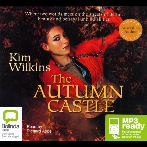 Autumn Castle cover art