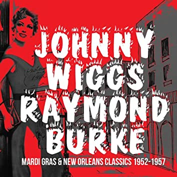 Mardi Gras & New Orleans Classics 1952-1957