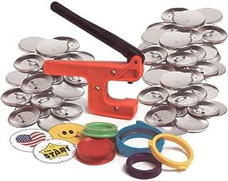 pinback button maker