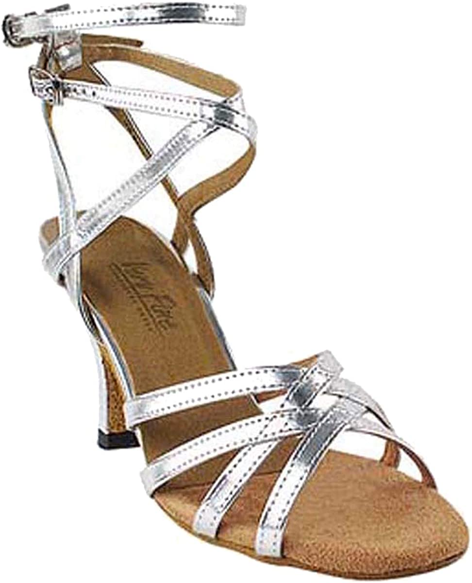 Women's Ballroom Dance Shoes Tango Wedding Salsa Dance Shoes