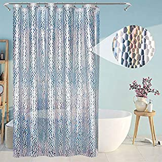 Eforcurtain Small Wide 54