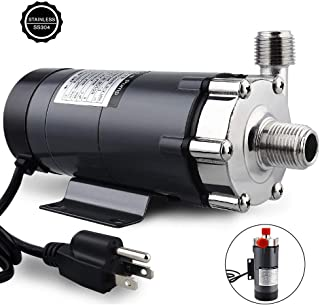 magnetic drive pump mkii