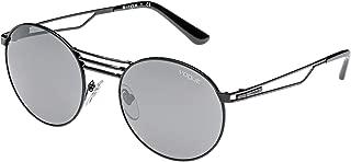 Vogue Round Women's Sunglasses - VO4044S-352/6G-52-52-20-135mm