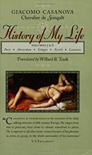 History of My Life: Volumes 5 and 6